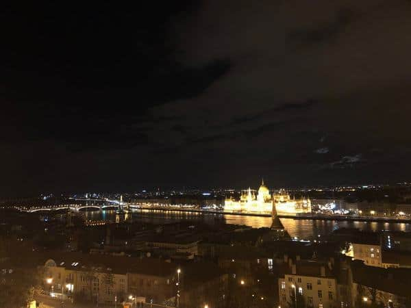 Best place to visit and stay in Budapest, Hungary