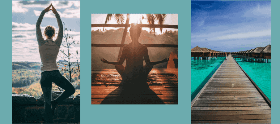 Steps on how to implement wellness while travelling